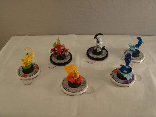 POKEMON-ACTION-FIGUREN-Pokémon-Action-Figure