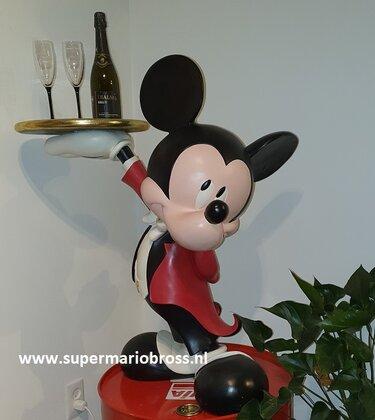 Disney-Butler-Beeld-Disney-Ober-Beeld-Disney-Original-Waiter-Statue-MenuBorden-Krijtborden
