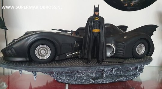 CAR-COLLECTION-Bat-Man-DIE-CAST-VEHICLES