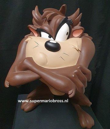 Tasmanian-Devil-Taz-Looney-Tunes-Warner-Bros-Cartoon-Sculpture