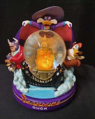 Disney-Snow-Globe-Retired-Waterglobe-Sneeuwbal-Zandlopers-HourGlass-Villians-Musical-Globe
