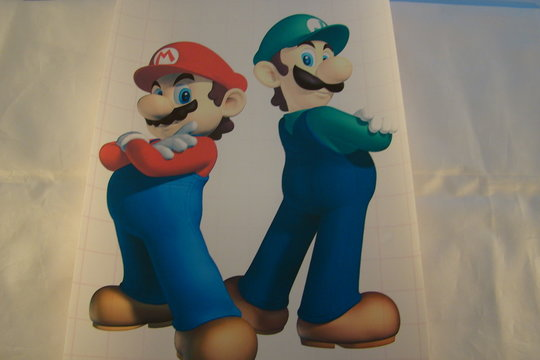 Super-Mario-Sleutelhangers-supermariobros-Collectors-Pvc-keychain