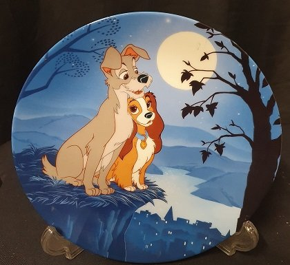 DISNEY-LIMITED-EDITION-COLLECTOR-PLATE