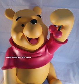 DISNEY-WINNIE-THE-POOH-Winnie-The-Poeh-And-Friends-Decoratie-Beelden-en-Figurines