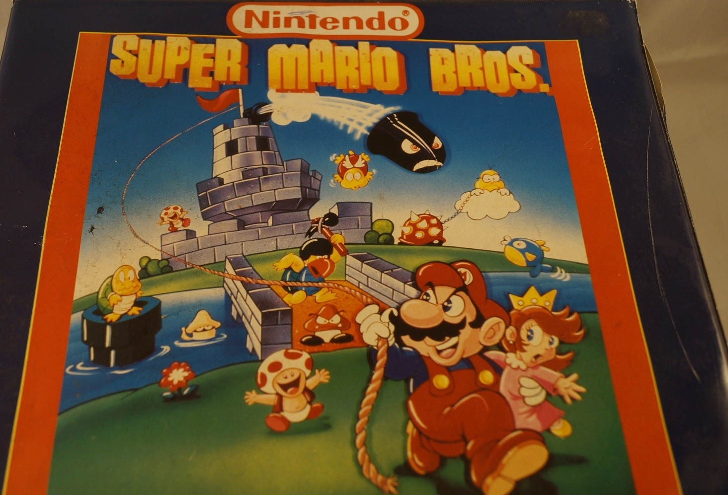 Hedendaags RETRO NINTENDO SPEL COMPUTER - Nintendo Computer Systemen, - https MU-05