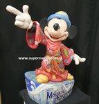 Disney Mickey Mouse Sorceror