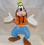 Goofy Definitive 45 cm - Disney Goofy Decoratiebeeldje Boxed