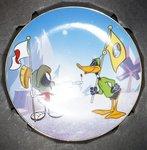 Warner Bros. Looney Tunes  Marvin The Martian Versus Duck Dodgers Collectors Edition