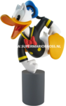 Donald Exited Life Size Statue - Donald Duck Leblon Delienne Big Figure Limited Edition