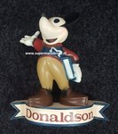 Mickey Mouse The Walt Disney Company - Donaldson Limited Beeld