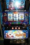 Popeye Pashiclo -Game Machine - Japanse Popeye Slotmachine Used