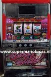 Betty Boop Pashiclo - Game Machine - Japanse Betty Slotmachine Used