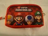 PORTEMONNEE - met Mario en Luigi afbeelding