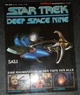 STAR TREK - DEEP SPACE NINE - MOVIESTAR SONDERBAND 5