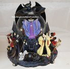 Villains - Disney Snow globe Chernabog - Villians