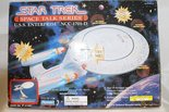Star Trek Next Generation Playmates - USS ENTERPRISE NCC - 1701 D