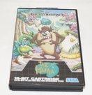 Taz Mania - rare - zeldzaam - Sega Mega Drive 16 Bit Boxed Compleet