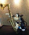 GOOFY Disney's SYMPHONY HOUR GRACE NOTES - Big Figure