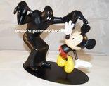 Mickey Mouse and the Black Phantom LE Edition - Walt Disney Leblon Delienne Cartoon Statue Rare Boxed