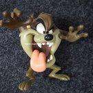 Taz The Tasmanian Devil - Classic Taz  - Looney Tunes 25 cm groot Polyresin Beeld - Used