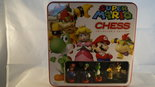 Super Mario Chess collector's item