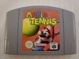 Mario Tennis - N 64 Game Cartridge Only