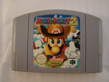 Mario Party 2 Nintendo 64 Game Cartridge Only
