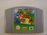 Super Mario 64 - N 64 Game Cartridge Only