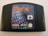 Turok II, Seeds of evil - N 64 Game Cartridge