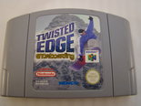 Twisted Edge - Snowboarding- N 64 Game Cartridge