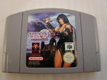 Xena warrior princes - N 64 Game Cartridge