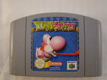 Yoshi's story - N 64 Game Cartridge
