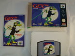 Gex 64 - N 64 Game Compleet
