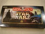 Monopoly - Star wars editie - verzamelen