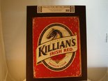 Killian's collector Metal Signs