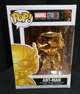 Ant-Man Marvel studios Pop