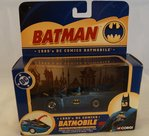 BATMOBILE - 1980 - DC COMICS - Corgi