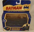 BATMOBILE - 2000 - DC COMICS