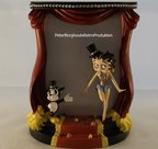 Betty Boop Theater photoframe - fotolijst
