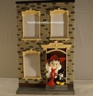 Betty Boop The Date Photoframe Fotolijst