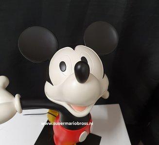 Mickey Mouse Leblon Delienne 37cm - Walt Disney Mickey Leblon Cartoon Figure Used Boxed