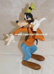 Disney Classic Goofy Cartoon Sculpture - Walt disney Goofy Collectible 28cm no box