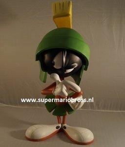 Commander-X-23 Marvin The Martian Warner bros Looney Tunes 16