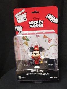 Disney Mickey 90th anniversary Circus Mickey Beast Kingdom Collectible New Boxed
