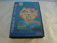 Animaniacs - Sega Mega Drive Game Compleet Boxed