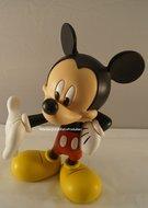 Mickey Mouse Classic - 25 cm groot nieuw staat