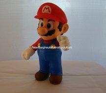 SUPER MARIO - 12 cm - Super Mario Merchandise