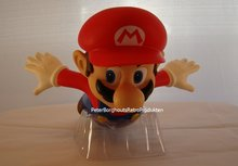 MARIO Galaxy Pvc Action Figure 25 cm - Supermariobross Figuren