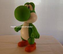 YOSHI Pvc Action Figure 25 cm -  Supermariobross Figuren