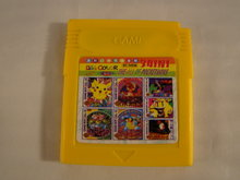 34 in 1 the all of Pocketmons, gameboy classic